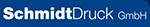 Schmidt-Druck-Logo